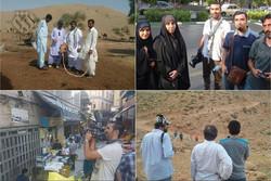 اعلام روزهای پخش مستند مسابقه «دستم را بگیر» از شبکه افق