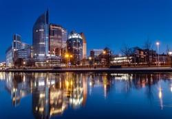 Iranian bureau in The Hague burglarized