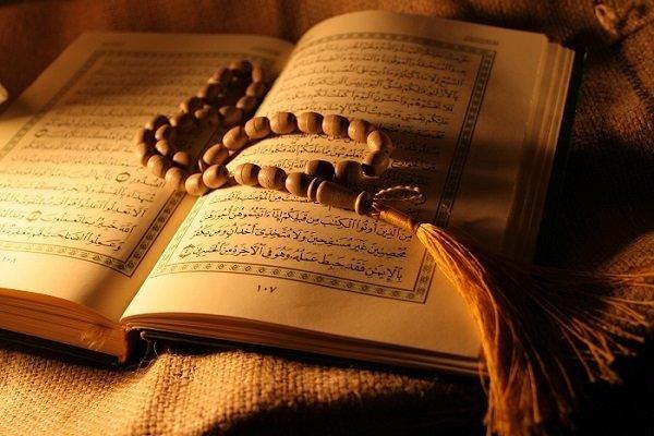 طرح با قرآن در رمضان در ۵۰ مسجد خوی برگزار می شود