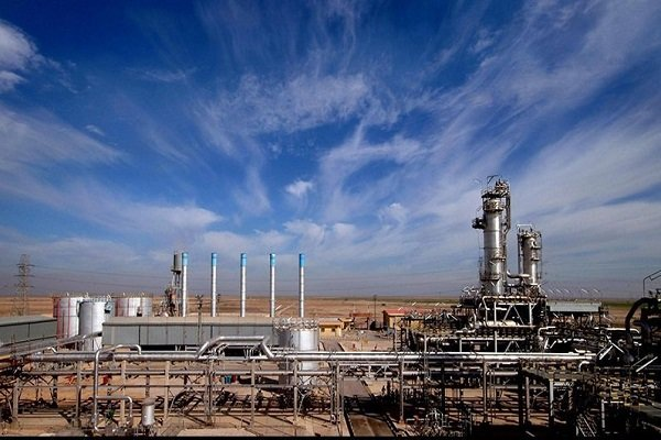 Iran holds world's 4th largest crude oil reserves