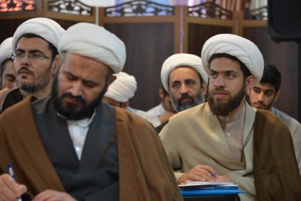 شیوه معیار آموزش ادبیات عرب در حوزههای علمیه بررسی شد