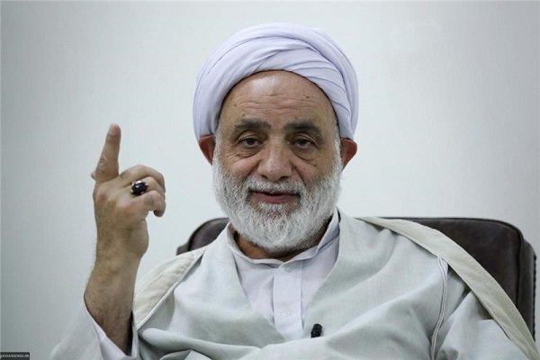 حضور حجت الاسلام قرائتی در گفتگوی ویژه خبری