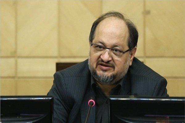 Iran, Kazakhstan enjoy high potentials to double trade volume