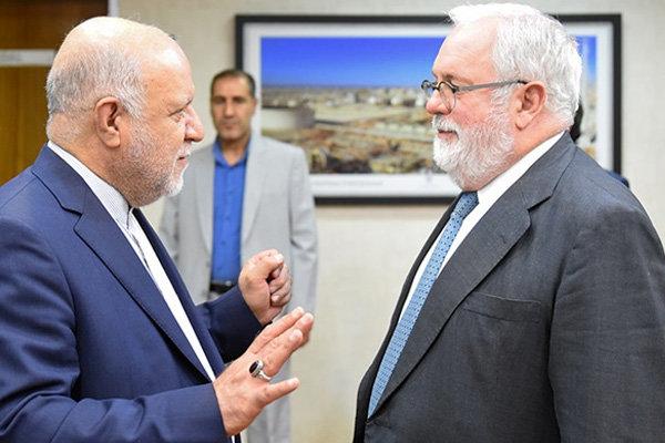 یورپی یونین کی ایران کومشترکہ ایٹمی معاہدے پر عمل کی یقین دہانی