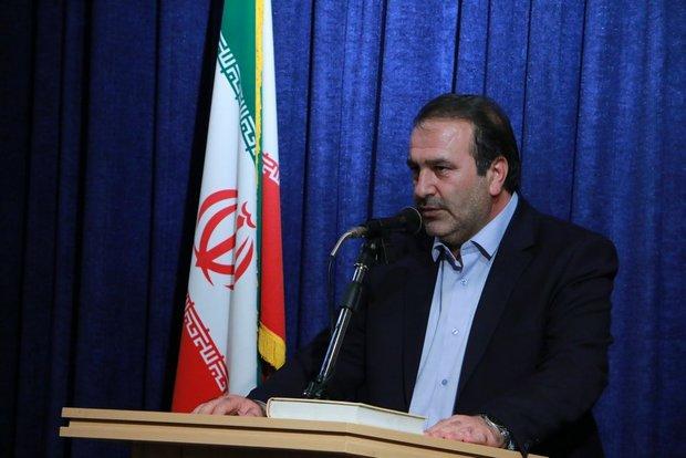 استان فارس در بحث برخورد با مفاسد اقتصادی دارای جایگاه مطلوبی است
