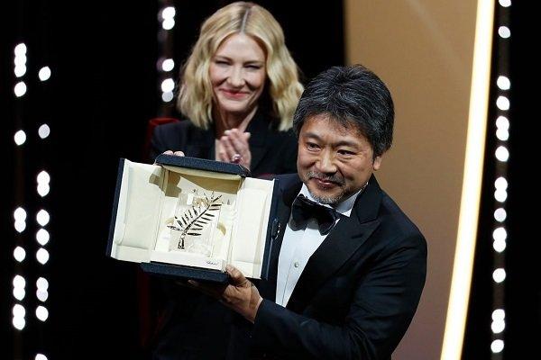 نخل طلا به ژاپن رسید/جایزه بزرگ برای اسپایک لی/فرهادی جایزه نبرد