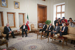 Zarif urges Europe to take practical steps in supporting JCPOA