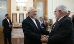 EU's support for nuclear deal not enough: Zarif