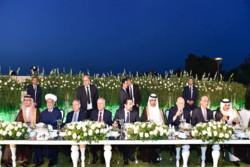 افطاری نزار العلولا در لبنان