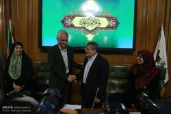 پسرفت در اداره تهران/سقوط ۱۵نمرهای عملکرد بهترین منطقه شهرداری