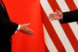 چین توافق کرد ۱.۲ تریلیون دلار کالا از آمریکا خریداری کند