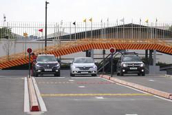 افتتاح نخستین مرکز اختصاصی تست درایو خودروهای «رنو» در ایران
