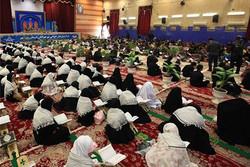 پخش مراسم جمعخوانی قرآن از شبکههای استانی در ماه رمضان