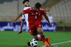 ایران و ازبکستان - علی قلی زاده