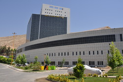 Regional Information Center for Science and Technology (RICST)