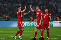 جام حذفی فوتبال آلمان هم به تعویق افتاد