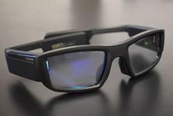 عینک واقعیت افزوده با کاربردهای فراوان