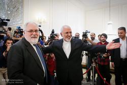AB Enerji Komisyoneri'nin İran temasları devam ediyor