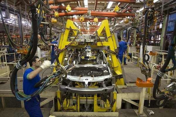 European car-makers' future in Iran after re-imposition of US sanctions