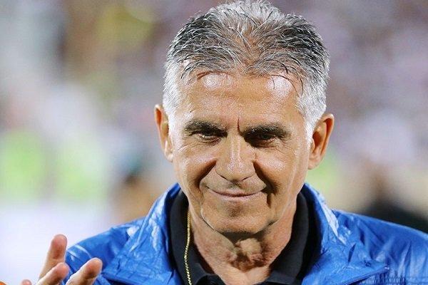 کی روش: در این ۳۶ سال بازیکنانی به پایبندی تیم ملی ایران ندیده ام