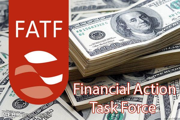 کشورهای عضوFATF؛کانون پولشویی جهان/راه ایجاد شفافیت مالی درایران