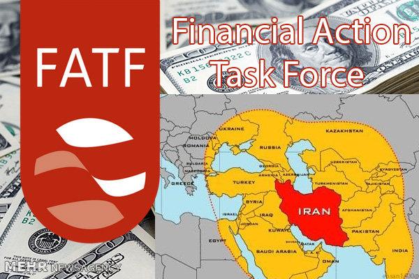 مجموعة العمل المالي FATF تمدد تعليق اجراءاتها ضد ايران