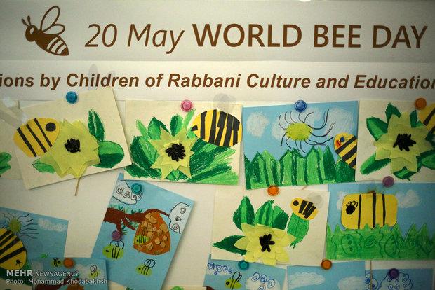 Iran observes World Bee Day at Slovenian embassy