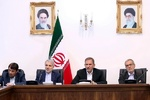 Iranian diplomats should be fully supported in negotiations with Europe