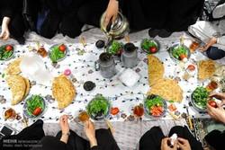 نرخ غذای دانشجویی در ایام رمضان تغییر نمی کند