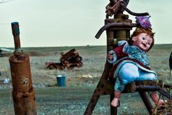 «آوینا» با موضوع  کوبانی و کودکان سوری ساخته میشود