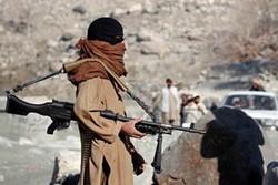 طالبان کا افغان حکومت کی مذاکراتی ٹیم سے مذاکرات نہ کرنے کا اعلان