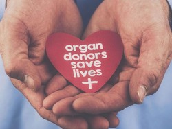 3 million Iranians have organ donor cards