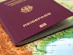 سیکڑوں وہابی دہشت گردوں کے پاس جرمن پاسپورٹ ہونے کا انکشاف