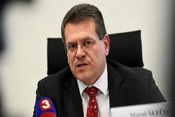 مسؤول أوروبي: الاتفاق النووي مع إيران متوازن والاتحاد الاوروبي ملتزم به