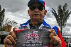 ونزوئلا و صف کشی دوباره شرق و غرب/ تشدید فشار برای تغییر نظام