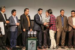 اختتامیه دومین اردوی ملی عکس تعزیه برگزار شد