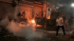 قوات الاحتلال الصهيوني تفشل في اعتقال قائد شهداء الأقصى