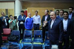 بعد از بازی با اسپانیا یقین پیدا کردم بسکتبال ایران توان صعود به المپیک را دارد