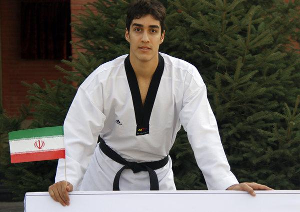 ملی پوش سابق تکواندو ایران تغییر تابعیت داد