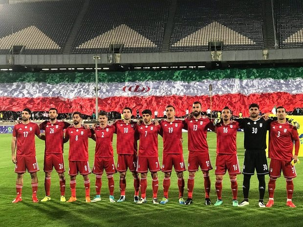 Iran to play Turkey in friendly match ahead of World Cup