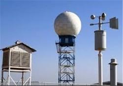 ایستگاه هواشناسی تمام اتوماتیک آق قلا به زودی راه اندازی می شود