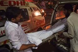 کراچی میں چینی انجینئر ہلاک
