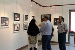 نمایشگاه «صد نقش» در موزه فلسطین برپا شد