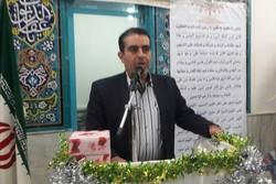 جشنواره فرهنگی هنری قرآن و عترت استان بوشهر  برگزار شد