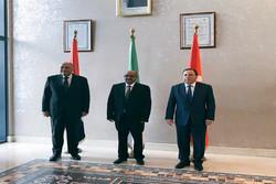 بیانیه الجزایر