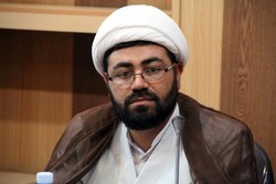 اکبر سلطانی - رئیس تبلیغات اسلامی زرند