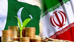 Iran, Pakistan finalizing free trade agreement