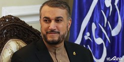 Amir Abdollahian meets Egyptian diplomat in Tehran