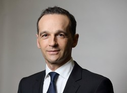 No alternative to Iran deal: German FM