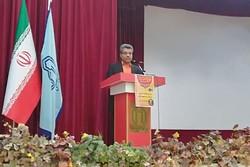علی شیبانی معاون درمان دانشگاه علوم پزشکی شاهرود - کراپشده